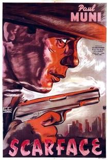 Assistir Scarface, a Vergonha de uma Nação Online Grátis Dublado Legendado (Full HD, 720p, 1080p) | Howard Hawks