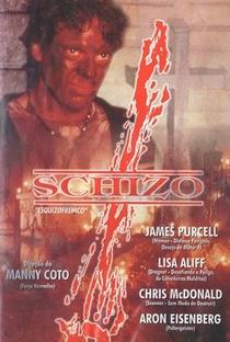 Assistir Schizo - Esquizofrenico Online Grátis Dublado Legendado (Full HD, 720p, 1080p) | Manny Coto | 1990