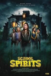 Assistir School Spirits Online Grátis Dublado Legendado (Full HD, 720p, 1080p) | Allison Eckert | 2017