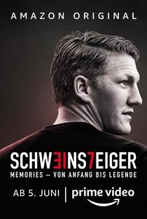 Assistir Schweinsteiger Memories: Von Anfang bis Legende Online Grátis Dublado Legendado (Full HD, 720p, 1080p)   Robert Bohrer   2020