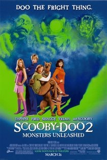 Assistir Scooby-Doo 2: Monstros à Solta Online Grátis Dublado Legendado (Full HD, 720p, 1080p) | Raja Gosnell | 2004