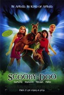 Assistir Scooby-Doo Online Grátis Dublado Legendado (Full HD, 720p, 1080p) | Raja Gosnell | 2002