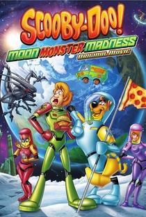Assistir Scooby-Doo! A Loucura do Monstro da Lua Online Grátis Dublado Legendado (Full HD, 720p, 1080p)   Paul McEvoy   2015