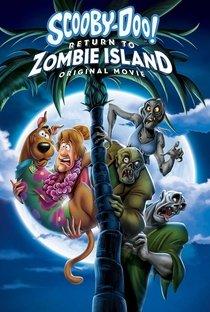 Assistir Scooby-Doo! De Volta à Ilha dos Zumbis Online Grátis Dublado Legendado (Full HD, 720p, 1080p) | Cecilia Aranovich