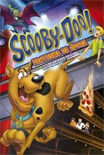 Assistir Scooby-Doo! E o Fantasma da Ópera Online Grátis Dublado Legendado (Full HD, 720p, 1080p)   Victor Cook   2013