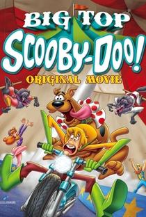 Assistir Scooby-Doo! Estrela do Circo Online Grátis Dublado Legendado (Full HD, 720p, 1080p) | Ben Jones (III) | 2012