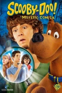 Assistir Scooby-Doo! O Mistério Começa Online Grátis Dublado Legendado (Full HD, 720p, 1080p)   Brian Levant   2009