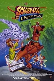 Assistir Scooby-Doo e a Caçada Virtual Online Grátis Dublado Legendado (Full HD, 720p, 1080p) | Jim Stenstrum | 2001