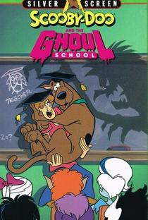 Assistir Scooby-Doo e a Escola Assombrada Online Grátis Dublado Legendado (Full HD, 720p, 1080p) | Charles A. Nichols | 1988