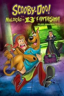 Assistir Scooby-Doo e a Maldição do 13° Fantasma Online Grátis Dublado Legendado (Full HD, 720p, 1080p)   Cecilia Aranovich   2019