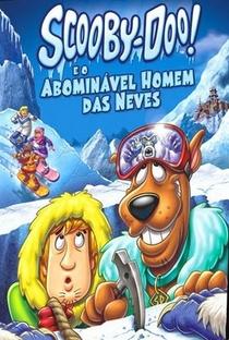 Assistir Scooby-Doo e o Abominável Homem das Neves Online Grátis Dublado Legendado (Full HD, 720p, 1080p) | Joe Sichta | 2007