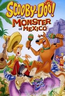 Assistir Scooby-Doo e o Monstro do México Online Grátis Dublado Legendado (Full HD, 720p, 1080p) | Scott Jeralds | 2003