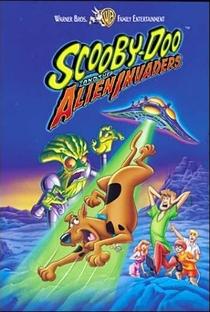 Assistir Scooby-Doo e os Invasores Alienígenas Online Grátis Dublado Legendado (Full HD, 720p, 1080p)   Jim Stenstrum   2000