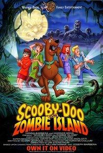 Assistir Scooby-Doo na Ilha dos Zumbis Online Grátis Dublado Legendado (Full HD, 720p, 1080p) | Hiroshi Aoyama (II)
