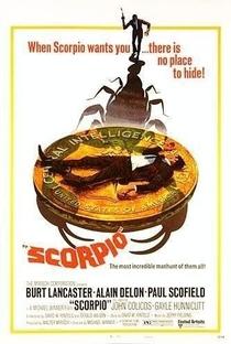 Assistir Scorpio Online Grátis Dublado Legendado (Full HD, 720p, 1080p) | Michael Winner | 1973