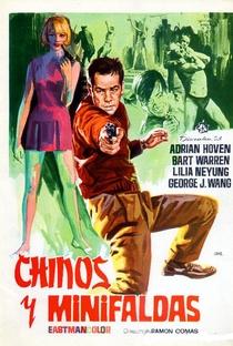 Assistir Scorpions and Miniskirts Online Grátis Dublado Legendado (Full HD, 720p, 1080p) | Ramón Comas | 1967