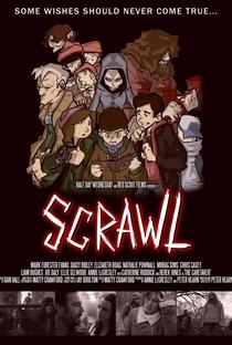 Assistir Scrawl Online Grátis Dublado Legendado (Full HD, 720p, 1080p) | Peter Hearn | 2015