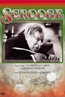 Assistir Scrooge Online Grátis Dublado Legendado (Full HD, 720p, 1080p) | Henry Edwards (I) | 1935