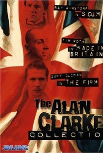 Assistir Scum Online Grátis Dublado Legendado (Full HD, 720p, 1080p) | Alan Clarke (I) | 1977