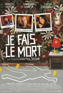 Assistir Se Fazendo de Morto Online Grátis Dublado Legendado (Full HD, 720p, 1080p)   Jean-Paul Salomé   2013