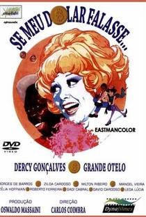 Assistir Se Meu Dólar Falasse... Online Grátis Dublado Legendado (Full HD, 720p, 1080p) | Carlos Coimbra | 1970