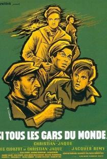 Assistir Se Todos os Homens do Mundo Online Grátis Dublado Legendado (Full HD, 720p, 1080p) | Christian-Jaque | 1956