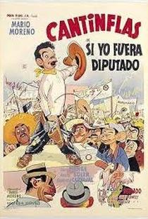 Assistir Se eu fosse deputado Online Grátis Dublado Legendado (Full HD, 720p, 1080p) | Miguel M. Delgado | 1952