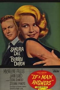 Assistir Se o Marido Atender, Desligue Online Grátis Dublado Legendado (Full HD, 720p, 1080p) | Henry Levin | 1962