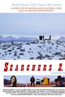 Assistir Searchers 2.0 Online Grátis Dublado Legendado (Full HD, 720p, 1080p) | Alex Cox (I) | 2007