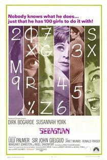 Assistir Sebastian Online Grátis Dublado Legendado (Full HD, 720p, 1080p) | David Greene (I) | 1968