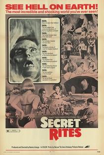 Assistir Secret Rites Online Grátis Dublado Legendado (Full HD, 720p, 1080p) | Derek Ford | 1971