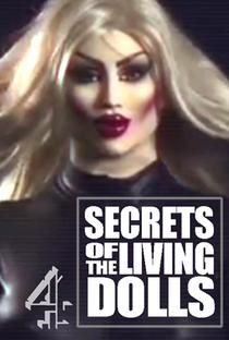Assistir Secrets of The Living Dolls Online Grátis Dublado Legendado (Full HD, 720p, 1080p) | Nick Sweeney (II) | 2014