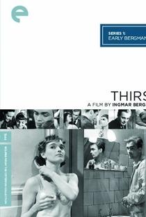 Assistir Sede de Paixões Online Grátis Dublado Legendado (Full HD, 720p, 1080p) | Ingmar Bergman | 1949