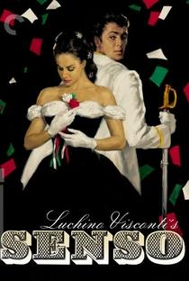Assistir Sedução da Carne Online Grátis Dublado Legendado (Full HD, 720p, 1080p) | Luchino Visconti | 1954