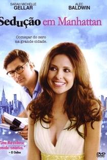 Assistir Sedução em Manhattan Online Grátis Dublado Legendado (Full HD, 720p, 1080p) | Marc Klein | 2007