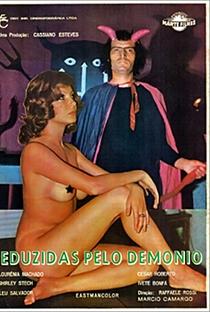 Assistir Seduzidas pelo Demônio Online Grátis Dublado Legendado (Full HD, 720p, 1080p) | Raffaele Rossi | 1976