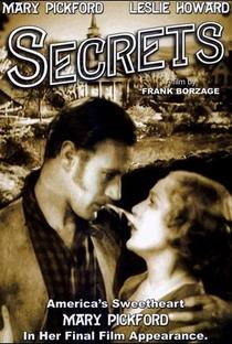 Assistir Segredos Online Grátis Dublado Legendado (Full HD, 720p, 1080p) | Frank Borzage | 1933
