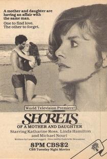 Assistir Segredos de Mãe e Filha Online Grátis Dublado Legendado (Full HD, 720p, 1080p) | Gabrielle Beaumont | 1983