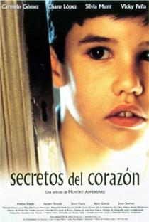 Assistir Segredos do Coração Online Grátis Dublado Legendado (Full HD, 720p, 1080p)   Montxo Armendáriz   1997