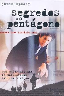 Assistir Segredos do Pentágono Online Grátis Dublado Legendado (Full HD, 720p, 1080p) | Rod Holcomb | 2003