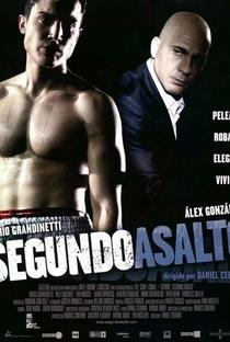 Assistir Segundo Assalto Online Grátis Dublado Legendado (Full HD, 720p, 1080p) | Daniel Cebrián | 2005