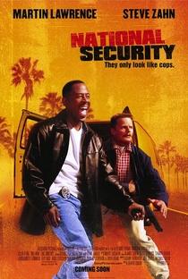 Assistir Segurança Nacional Online Grátis Dublado Legendado (Full HD, 720p, 1080p)   Dennis Dugan (I)   2003