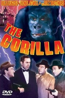 Assistir Segure Este Gorila Online Grátis Dublado Legendado (Full HD, 720p, 1080p) | Allan Dwan | 1939
