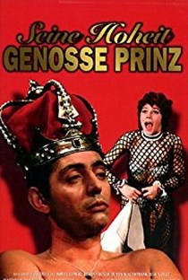 Assistir Seine Hoheit - Genosse Prinz Online Grátis Dublado Legendado (Full HD, 720p, 1080p) | Werner W. Wallroth | 1969