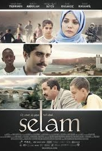 Assistir Selam Online Grátis Dublado Legendado (Full HD, 720p, 1080p) | Levent Demirkale | 2013