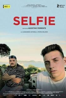 Assistir Selfie Online Grátis Dublado Legendado (Full HD, 720p, 1080p) | Agostino Ferrente | 2019