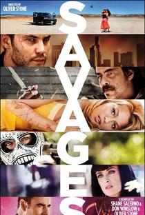 Assistir Selvagens Online Grátis Dublado Legendado (Full HD, 720p, 1080p) | Oliver Stone | 2012