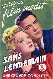 Assistir Sem Amanhã Online Grátis Dublado Legendado (Full HD, 720p, 1080p) | Max Ophüls | 1939