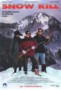 Assistir Sem Chance de Fuga Online Grátis Dublado Legendado (Full HD, 720p, 1080p) | Thomas J. Wright | 1990