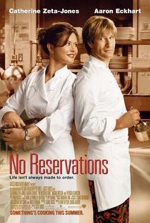 Assistir Sem Reservas Online Grátis Dublado Legendado (Full HD, 720p, 1080p) | Scott Hicks | 2007